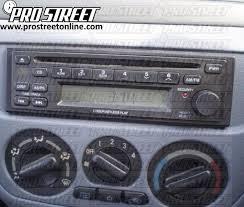 mitsubishi lancer stereo wiring diagram my pro street 2000 Mustang Radio Wiring Harness 2006 lancer stereo wiring diagram 2000 mustang stereo wiring harness