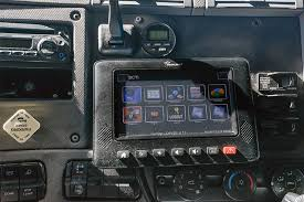 Truckers' ELD Mandate Starts, Compliance Rates Vary | Trucks.com