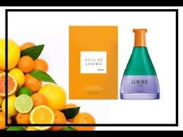 <b>LOEWE Agua de Loewe</b> Miami Reseña <b>de</b> perfume ¿comprar o no ...