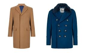 12 best formal coats for the office worker