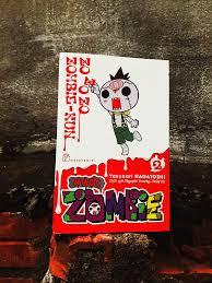 Thùng bìa cứng Zombie