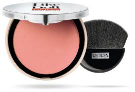 Купить Pupa <b>Компактные румяна Like a</b> Doll Maxi Blush 201 ...