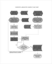 Chemistry Chart Template Beauteous 48 Elegant Example Chemistry Flow Chart Flowchart