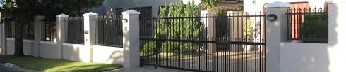 Small Picture Tonys Fence and Gates Building gates and fences