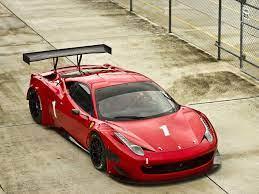 Vad Ferrari 458 Gt3 Kit Rollin Art