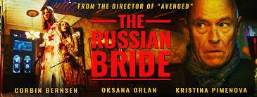 The Russian Bride Movie Watch Online
