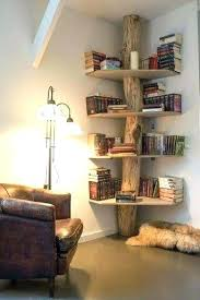 Raw Wood Floating Shelves Classy Raw Wood Shelves Floating Edge Shelf Fourseasontravelsco