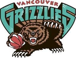 Vancouver Grizzlies Wikipedia