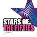 Stars of the Fifties, Vol. 2