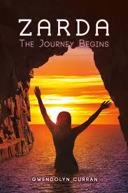 Zarda: The Journey Begins: Amazon.fr: Curran, Gwendolyn: Livres ...