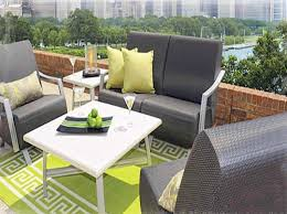 patio furniture small spaces. small space patio set furniture for spaces and the design of to p