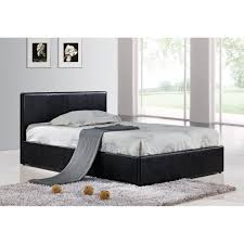 Ottoman Bedroom Buy Birlea Berlin Black Ottoman Bed Frame Online Big Warehouse Sale