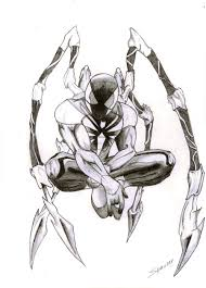 Small Picture Spider Man 2099 Coloring SheetsManPrintable Coloring Pages Free
