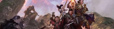 Ranger D D Fighter Ranger And Rogue Dungeons Dragons