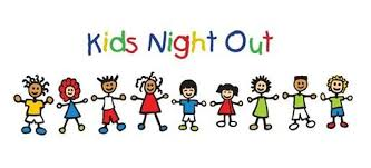 Image result for kids night out