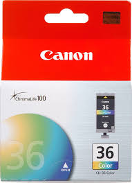 Canon Ip110 Ink Cartridge Red Light Canon Cli 36 Color Ink Cartridge 1511b002