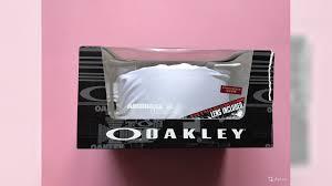 Новые <b>очки Oakley</b> c 2 <b>линзами</b> купить в Москве на Avito ...