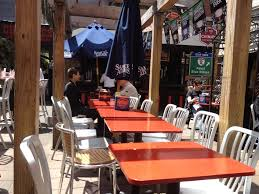 photo of charlie s kitchen cambridge ma united states beer garden