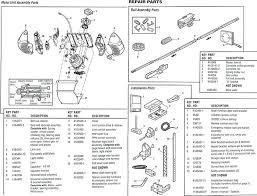 genie drive garage door openers genie garage door opener installation manual