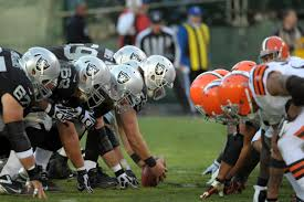 Raiders 2012 Depth Chart Oakland Raiders Vs Cleveland Browns Week 8 Coverage