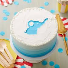 Baby Shower Cake Cupcake Ideas Wilton