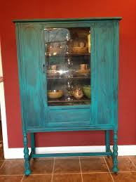 image of distressed wood furniture cabinet antiquing wood furniture