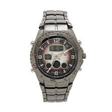 u s polo assn watches kohl s u s polo assn men s analog digital chronograph watch us8139
