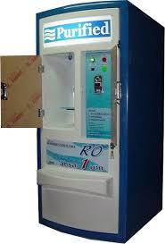 Water Vending Machine New Cold Ro Water Vending Machine Buy Vending Machine Product On
