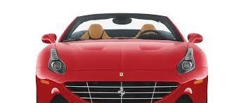 Ferrari California Car Rental Exotic Car Collection By Enterprise