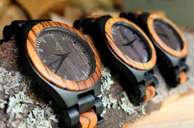personalized groomsmen gifts wooden watches