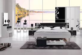 Mdf Bedroom Furniture 2014 New Model Bedroom Furniture Was Made From E1 Mdf Board And