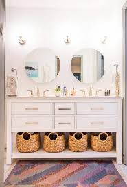 Bathroom Remodeling Home Depot Adorable Emma's Master Bathroom Renovation A Beautiful Mess