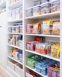 We've done a lottttttt of pantries over the years, but this one is a recent  favorite.