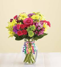 it is your day beautiful birthday anniversary flowers