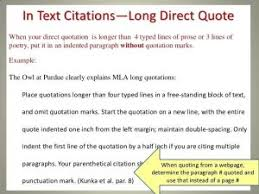 mla poem citation brilliant ideas of how to quote and cite a poem in an essay using