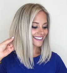 75 Stylish Blonde Lobsssss Haircut Ideas That Must You Try Fashion