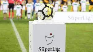 Süper Lig maçları başlayacak mı, ne zaman başlar? Liglerin başlama tarihi  uzatılabilir!