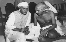 jawaharlal nehru biography childhood facts achievements of  his loyalty to congress