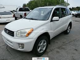 Toyota Rav4 2001 For Rent No Hidden Fee in Phnom Penh on Khmer24.com