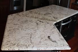 curved granite kitchen counter color white galaxy all atlas granite countertops nh