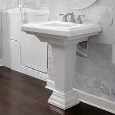 50 Awesome Ada Compliant Pedestal Sink Images 50 Photos I Ada Compliant Pedestal Sinks