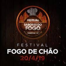 Resultado de imagem para festival fogo de chão pirenópolis