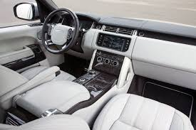 land rover interior 2015. 2013 range rover executive model has individual reclining rear seats with massage and the very best leather prestige pinterest rovers land interior 2015 i