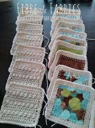 Best 25+ Crochet quilt ideas on Pinterest | Crochet quilt pattern ... & Crochet Fusion Quilt (WIP) Mini Update 2 Adamdwight.com