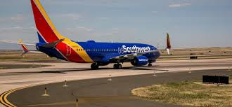 These Southwest Airlines Passengers Drank Literally All The