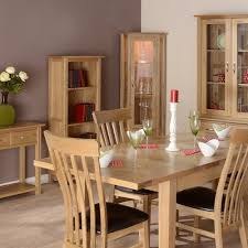 dining room furniture oak. Wonderful Oak Oxford Contemporary Oak In Dining Room Furniture