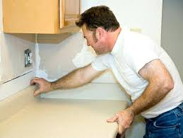 how to fix laminate countertop chip because making clean unnoticeable repairs to laminate its often best