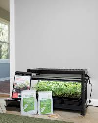 Stack N Grow Led Light Garden Starter Kit Base Unit