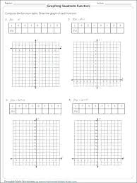 paring linear functions table vs graph graphing worksheet function with graphing linear equations using a