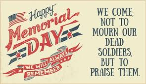 「memorial day」の画像検索結果